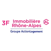 3F Immobilière Rhône-Alpes