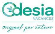 Logo ODESIA